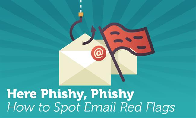 How to Spot Email Red Flags