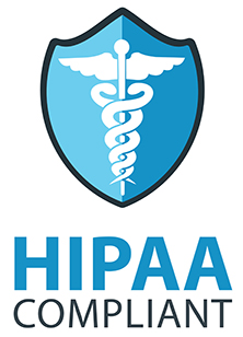 HIPAA Certified Compliant