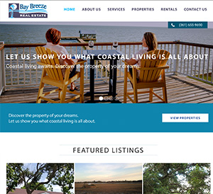 Bay Breeze Real Estate