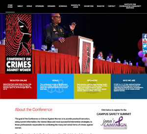 Conference on Crimes Against Women