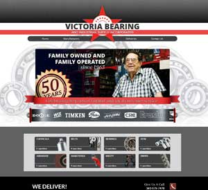 Victoria Bearing and Industrial Supply