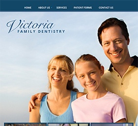 Victoria Family Dentistry