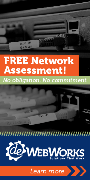 Free Network Assessment