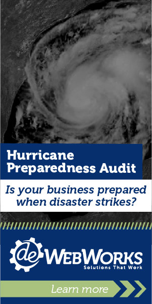 Hurricane Preparedness Audit